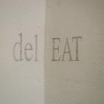 delEAT, 2011 © Maria Tzanakou