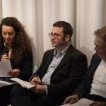 DACS panel discussion #VassilikiTzanakou #PierreFrancoisDocquir #NicholasSharp