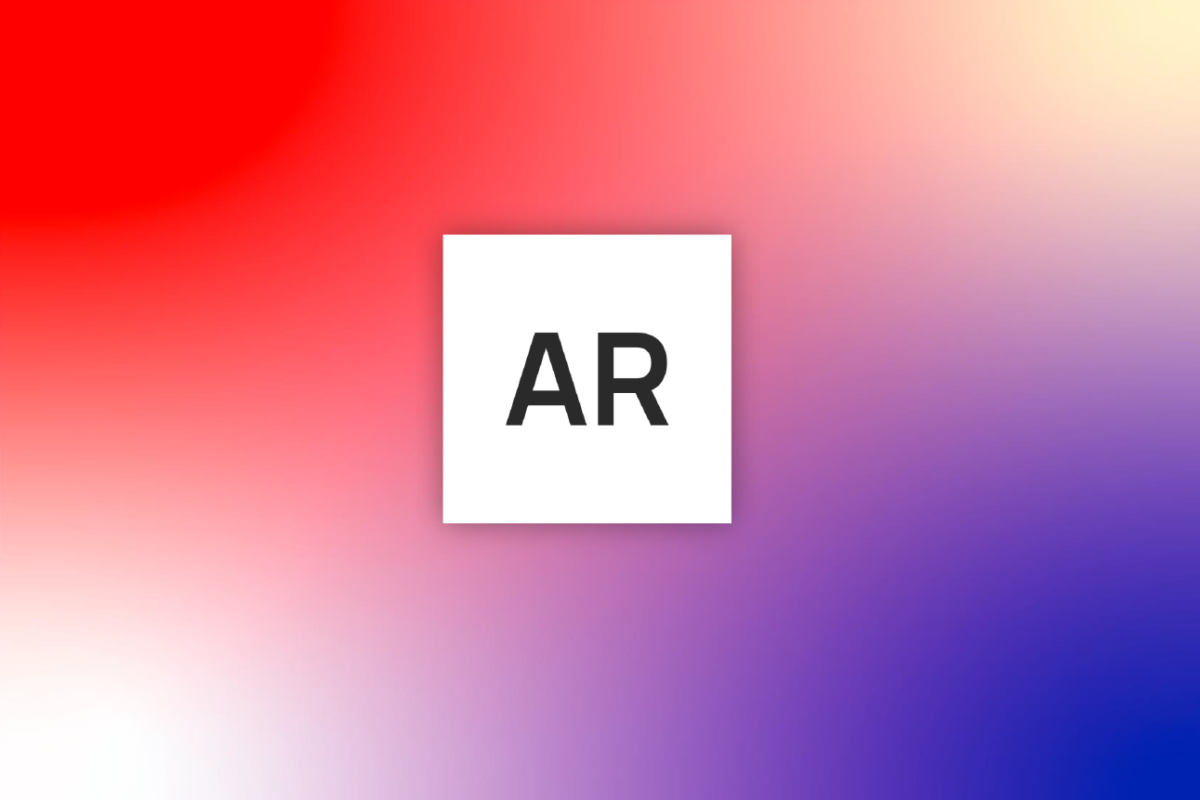 augmented reality…